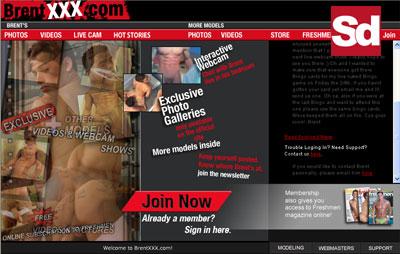 Brent XXX.com