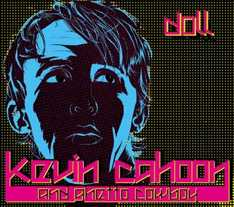 Doll - Kevin Cahoon