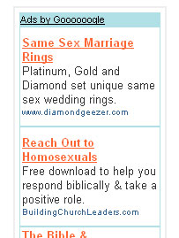 Anti Gay Websites 42