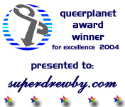 Queerplanet